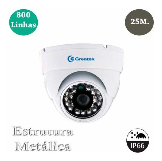 Câmeras De Segurança Residencial Greatek
