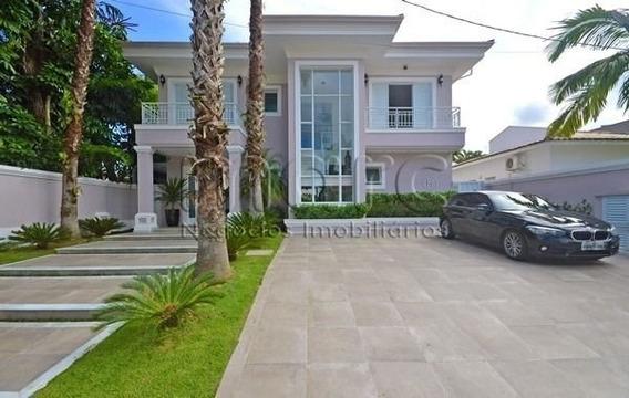 Casa De Condominio - Jardim Acapulco - Ref: 118496 - V-118496