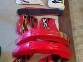 Varios Plásticos Originales Honda Yamaha Cr Crf Yzf