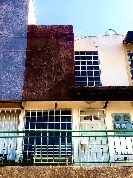 Rento Casa Linda Amueblada , Cómoda En Zona Segura Y Tranki