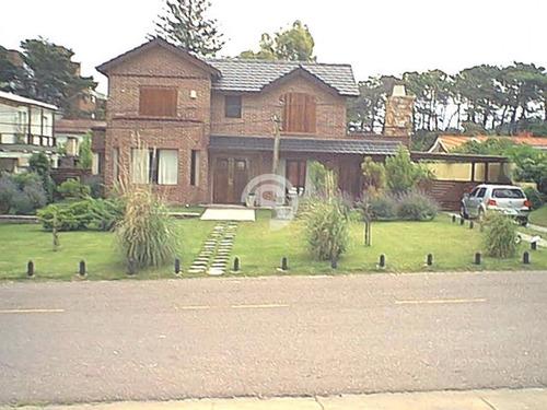 Casa En Punta Del Este, San Rafael   Sipunta Ref:4790- Ref: 4790