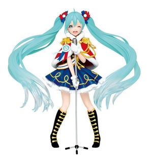 Figura Hatsune Miku Winter Live