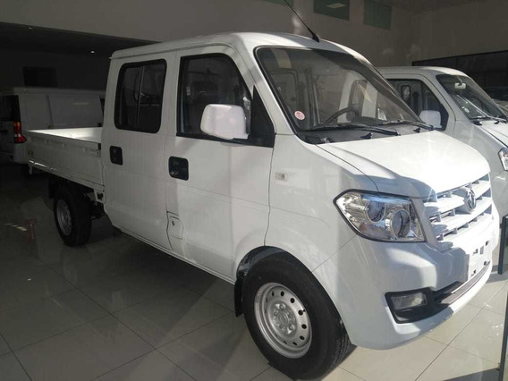 Dfsk C32 Pick-up Cabina Doble 1.5 Lts