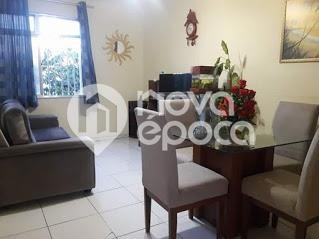 Apartamento - Ref: Me3ap25104