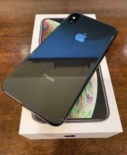 iPhone Xs 256gb Space Gray, Garatina Até 09/05/2020