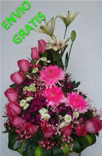 Arreglos Florales Bogota Todo Para Hogar Y Muebles En