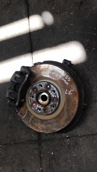 Manga De Eixo Lado Esquerdo Jeepcompass 2.0 4x4 Diesel 17/19