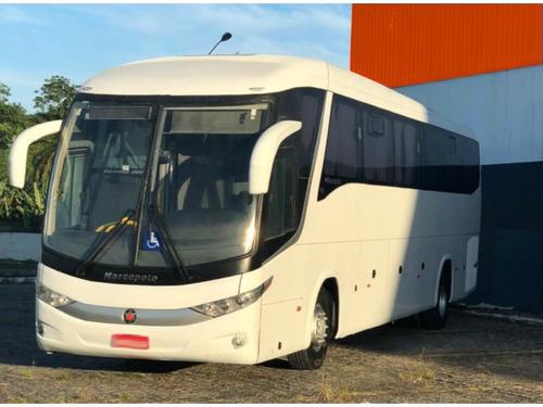 Paradiso - Scania - 2010 - Cod.4861