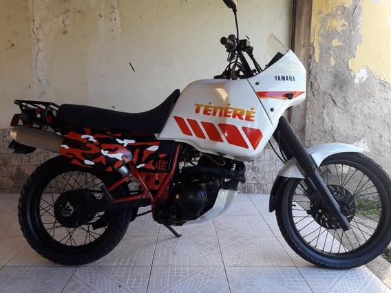 Yamaha Xt Ténéré