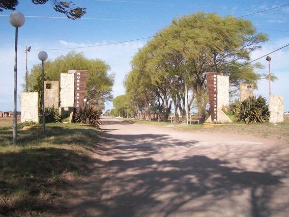 Importante Loteo!, Campos De Mar, Ecobarrio. Nueva Atlantis.