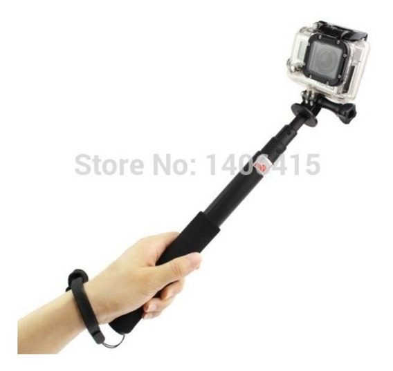 Bastao Selfie Stick Super Ishot
