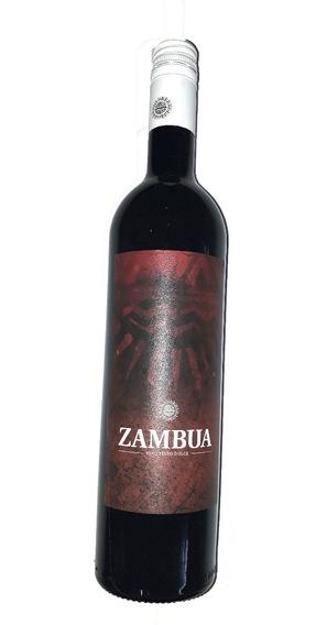Zambua - Vino Cordobés