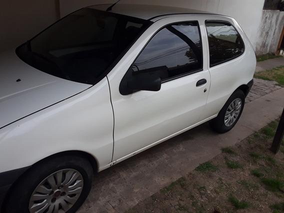 Fiat Palio 1.3 S Aa 1999