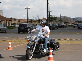 Harley Davidson - Road King - Nova
