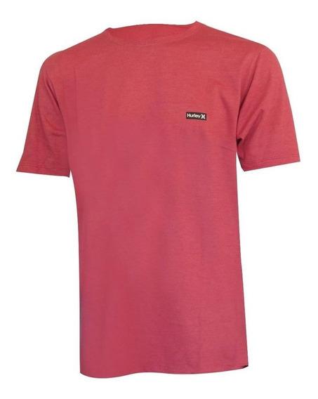 Camiseta Basic Hurley