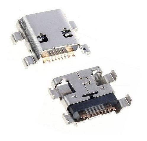 3 Conector De Carga Samsung Galaxy Trend Gt S7560