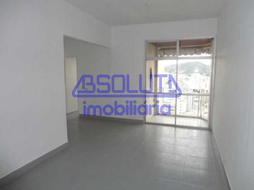 Imagem 1 de 15 de Apartamento-à Venda-tijuca-rio De Janeiro - 32888
