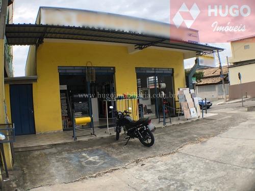 Comercial Em São José Dos Campos - 666
