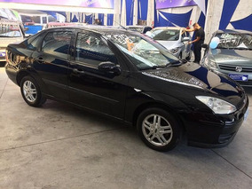 Ford Focus Sedan 2.0 Ghia 16v 2008