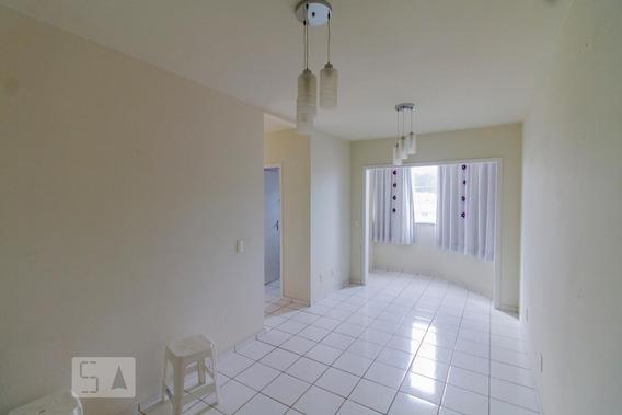 Apartamento Para Aluguel - Forquilinhas, 3 Quartos, 76 - 893101288