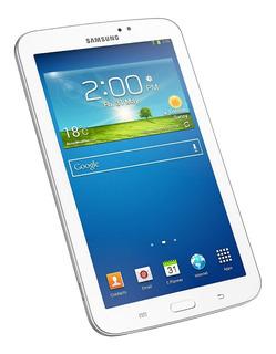 Pantalla Display Cambio Reparacion Samsung T211 Tab 3 7.0