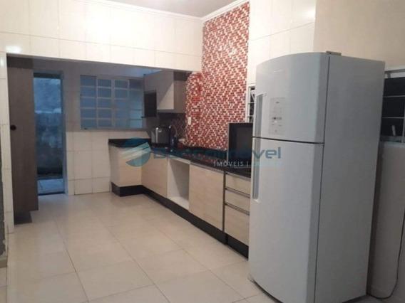 Casa Para Locação Jardim Dos Calegaris, Casas Para Alugar Em Paulínia - Ca01974 - 33960714