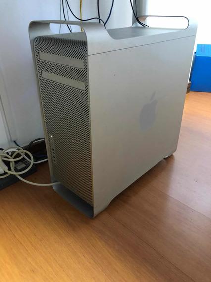 Mac Pro Dual Xeon (2x2ghz) - 2007