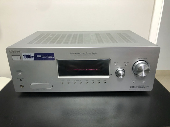 Sony - Receiver Home Theater - 1000w - Str - K880