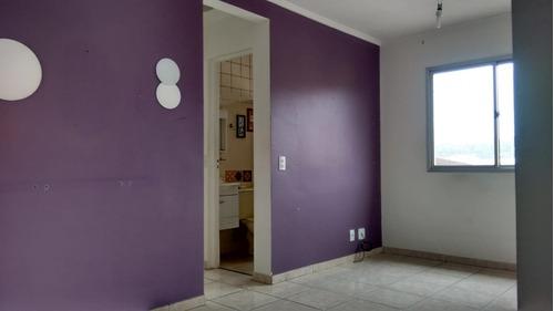 Imagem 1 de 21 de Apartamento 2 Quartos Santo Andre - Sp - Cidade Sao Jorge - Rm125ap