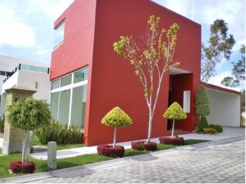 Venta De Casa En Residencial El Pedregal, Barranca 3