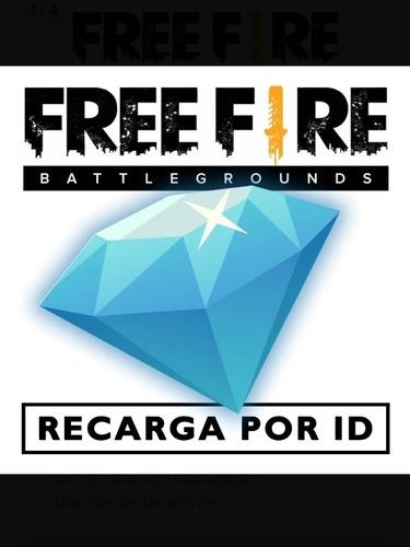 Free Fire Tarjeta Semanal Diamantes