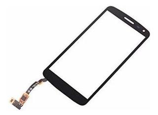 Tela Touch Lg K5 X220 X220dsh Preto