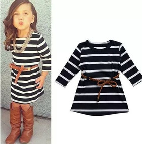 Vestido Niña Talla 6