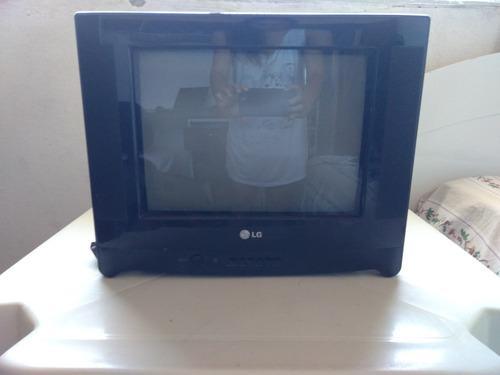 Conversor + Tv LG Por R$130