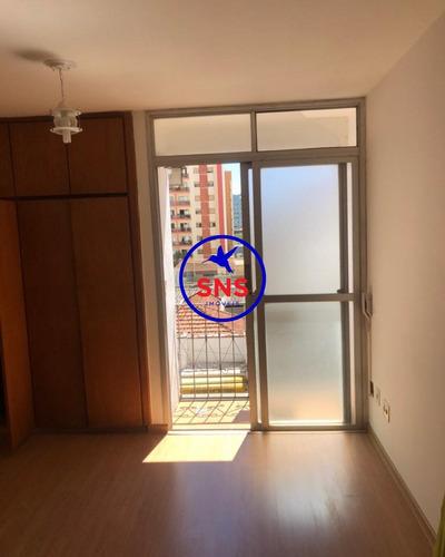 Apartamento - Ap01496 - 32044720