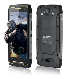Cubot King Kong Resistente A Todo Vidrio Templado + Envío