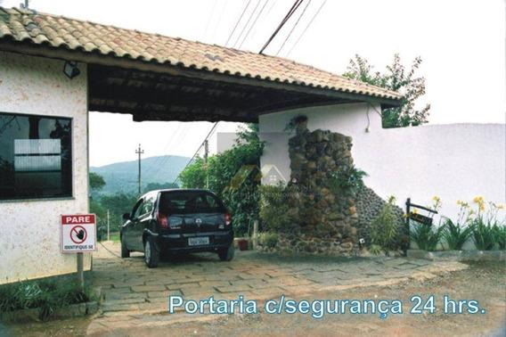 Chácara Residencial À Venda, Patrimônio Do Carmo, São Roque. - Ch0008