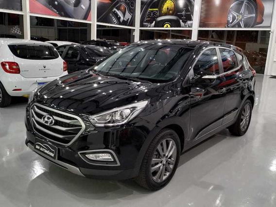 Hyundai Ix35 B 4x2