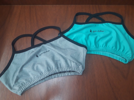 Top Deportivo Gym Clothes