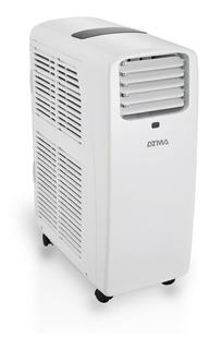 Aire Acondicionado Portatil Frio Calor Atma Atp32h17n 3200w