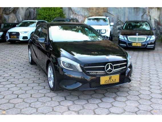 Mercedes-benz A 200 1.6 Turbo At