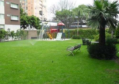 Departamento Amueblado En Venta Frente Plaza Carso