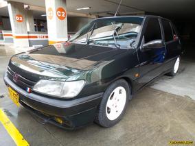 Peugeot 306 Sl Mt 1400cc 4p