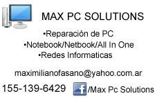 Reparacion Pcnotebooks Netbook -all In One-consola-reballing