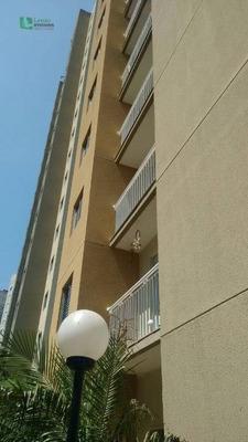 Apartamento Residencial À Venda, Vila Nova Cachoeirinha, São Paulo. - Ap0859
