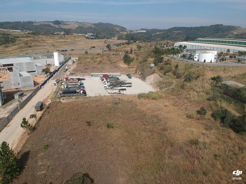 Imagem 1 de 12 de Área Ind Km 54 18.000m2  Próximo A Gerdau E Outlet Catarina