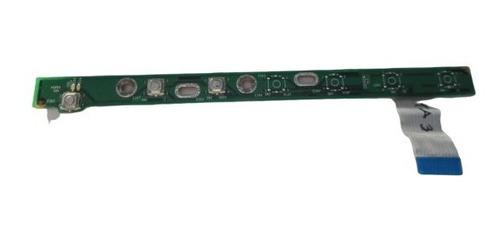 Botonera De Encendido Para Toshiba Tecra Ta3 Ls-2495