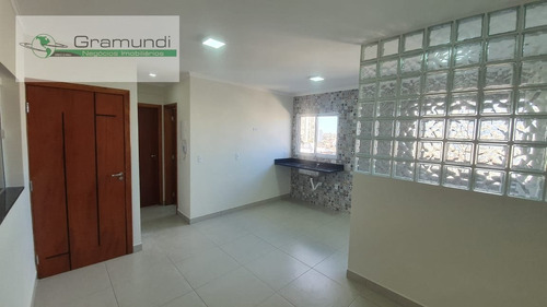 Imagem 1 de 14 de Apartamento Em Sacomã  -  São Paulo - 7235