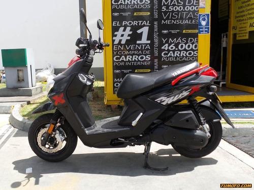 Motos Yamaha Bws At 125