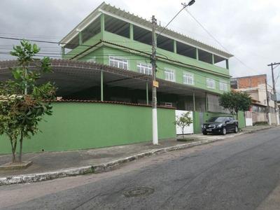 Casa Em Chácaras Rio-petrópolis, Duque De Caxias/rj De 220m² 4 Quartos Para Locação R$ 2.500,00/mes - Ca166926